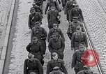 Image of German prisoners Munich Germany, 1945, second 34 stock footage video 65675040677