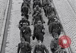 Image of German prisoners Munich Germany, 1945, second 36 stock footage video 65675040677