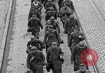 Image of German prisoners Munich Germany, 1945, second 37 stock footage video 65675040677