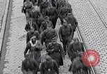 Image of German prisoners Munich Germany, 1945, second 41 stock footage video 65675040677