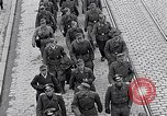 Image of German prisoners Munich Germany, 1945, second 43 stock footage video 65675040677