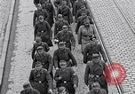 Image of German prisoners Munich Germany, 1945, second 48 stock footage video 65675040677