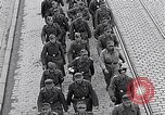 Image of German prisoners Munich Germany, 1945, second 49 stock footage video 65675040677