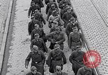 Image of German prisoners Munich Germany, 1945, second 52 stock footage video 65675040677