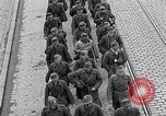 Image of German prisoners Munich Germany, 1945, second 53 stock footage video 65675040677