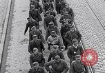 Image of German prisoners Munich Germany, 1945, second 54 stock footage video 65675040677