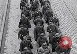 Image of German prisoners Munich Germany, 1945, second 56 stock footage video 65675040677