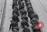 Image of German prisoners Munich Germany, 1945, second 57 stock footage video 65675040677