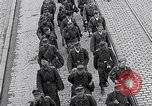 Image of German prisoners Munich Germany, 1945, second 58 stock footage video 65675040677