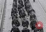 Image of German prisoners Munich Germany, 1945, second 59 stock footage video 65675040677