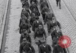 Image of German prisoners Munich Germany, 1945, second 60 stock footage video 65675040677