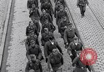 Image of German prisoners Munich Germany, 1945, second 61 stock footage video 65675040677
