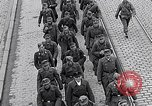 Image of German prisoners Munich Germany, 1945, second 62 stock footage video 65675040677