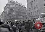 Image of German people gather fuel coal at end of War Munich Germany, 1945, second 8 stock footage video 65675040678