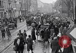 Image of German people gather fuel coal at end of War Munich Germany, 1945, second 20 stock footage video 65675040678