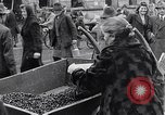 Image of German people gather fuel coal at end of War Munich Germany, 1945, second 56 stock footage video 65675040678