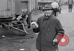 Image of German people Munich Germany, 1945, second 7 stock footage video 65675040679
