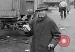 Image of German people Munich Germany, 1945, second 8 stock footage video 65675040679