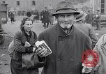 Image of German people Munich Germany, 1945, second 11 stock footage video 65675040679