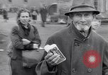 Image of German people Munich Germany, 1945, second 12 stock footage video 65675040679