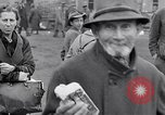 Image of German people Munich Germany, 1945, second 13 stock footage video 65675040679