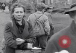 Image of German people Munich Germany, 1945, second 14 stock footage video 65675040679