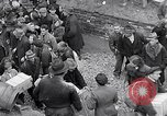 Image of German people Munich Germany, 1945, second 33 stock footage video 65675040679