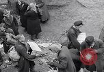 Image of German people Munich Germany, 1945, second 38 stock footage video 65675040679