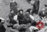 Image of German people Munich Germany, 1945, second 44 stock footage video 65675040679