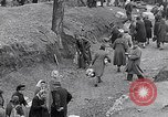 Image of German people Munich Germany, 1945, second 58 stock footage video 65675040679