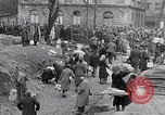 Image of German people Munich Germany, 1945, second 62 stock footage video 65675040679