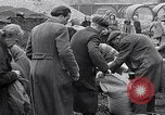 Image of German people gather fuel end World War 2 Munich Germany, 1945, second 22 stock footage video 65675040680