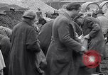 Image of German people gather fuel end World War 2 Munich Germany, 1945, second 23 stock footage video 65675040680
