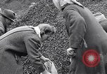 Image of German people gather fuel end World War 2 Munich Germany, 1945, second 27 stock footage video 65675040680