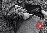 Image of German people gather fuel end World War 2 Munich Germany, 1945, second 44 stock footage video 65675040680