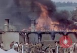 Image of Liberated prisoners from Moosburg Moosburg Germany, 1945, second 3 stock footage video 65675040695
