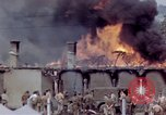 Image of Liberated prisoners from Moosburg Moosburg Germany, 1945, second 6 stock footage video 65675040695