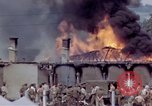 Image of Liberated prisoners from Moosburg Moosburg Germany, 1945, second 7 stock footage video 65675040695