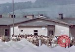 Image of Liberated prisoners from Moosburg Moosburg Germany, 1945, second 19 stock footage video 65675040695