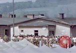 Image of Liberated prisoners from Moosburg Moosburg Germany, 1945, second 20 stock footage video 65675040695