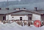 Image of Liberated prisoners from Moosburg Moosburg Germany, 1945, second 21 stock footage video 65675040695