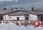 Image of Liberated prisoners from Moosburg Moosburg Germany, 1945, second 23 stock footage video 65675040695