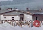 Image of Liberated prisoners from Moosburg Moosburg Germany, 1945, second 24 stock footage video 65675040695