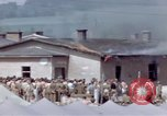 Image of Liberated prisoners from Moosburg Moosburg Germany, 1945, second 25 stock footage video 65675040695
