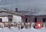 Image of Liberated prisoners from Moosburg Moosburg Germany, 1945, second 26 stock footage video 65675040695