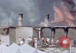 Image of Liberated prisoners from Moosburg Moosburg Germany, 1945, second 35 stock footage video 65675040695