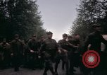 Image of European military prisoners liberated in Germany Germany, 1945, second 50 stock footage video 65675040697