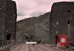 Image of American troops capture the Ludendorff Bridge over Rhine River Remagen Germany, 1945, second 26 stock footage video 65675040699