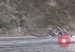 Image of American troops capture the Ludendorff Bridge over Rhine River Remagen Germany, 1945, second 57 stock footage video 65675040699