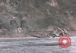 Image of American troops capture the Ludendorff Bridge over Rhine River Remagen Germany, 1945, second 58 stock footage video 65675040699